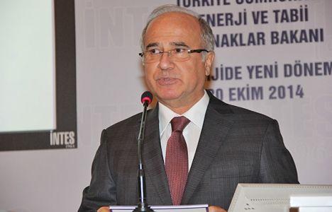 İntes projeleri Türkiye'yi kalkındırıyor!