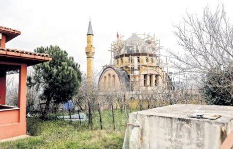 Beykoz'daki Mahmut Efendi Külliyesi yıkılacak mı?