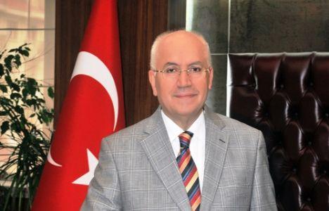Fethi Yaşar: Eline keser alan inşaat yapmamalı!