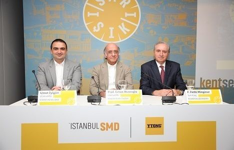 Sarı Işık: Kentsel Dönüşüme Hazırlan projesi Kadıköy'de başladı!