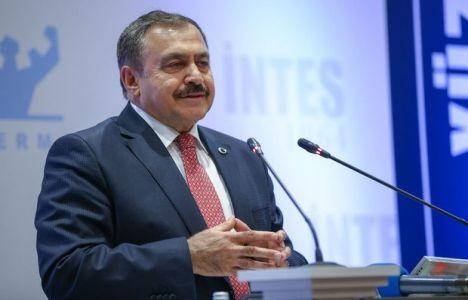 Veysel Eroğlu: Sinop'ta bin 250 tesis yapacağız!