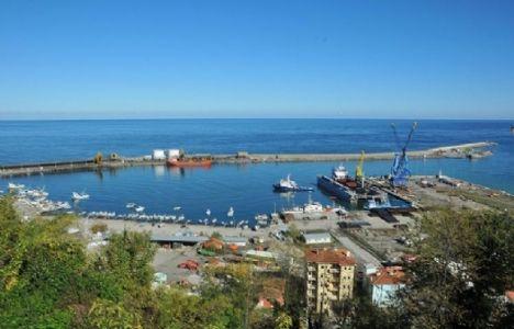 Hopa Termik Santrali ve İnebolu Limanı'nda özelleştirme!
