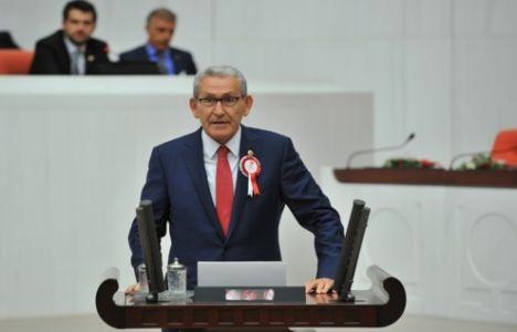 Denizli'nin 3 ulaşım sorunu mecliste!