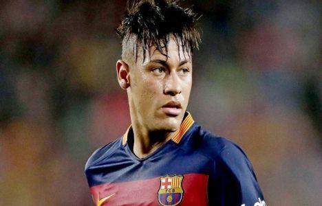 Neymar'ın gayrimenkullerine haciz geldi!
