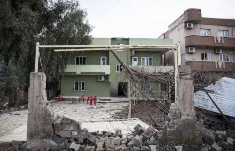 Bolu Gerede'deki otel 20 yıllığına 3.6 milyon TL'ye kiraya veriliyor!