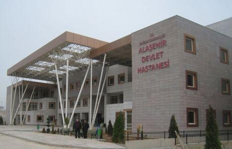 Manisa Alaşehir'de acil sağlık hizmetine özel bina yapılacak!