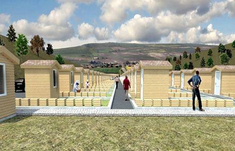 Eskişehir Odunpazarı'na ARIKÖY Merkezi inşa edilecek!