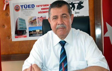 Adana'da 5 bin emekli ev sahibi olacak!