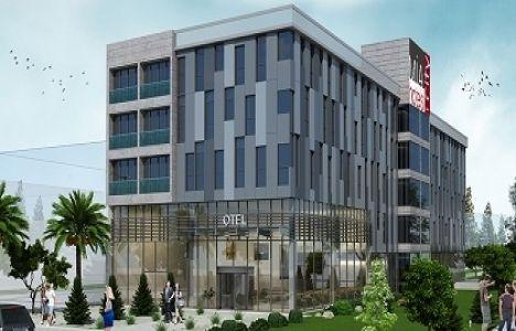 İzmir Mia Citv Hotel Haziran'da açılıyor!