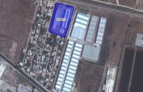 Adana Grand İtimat fabrika inşaat binası 4.4 milyon TL'ye satışta!