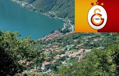 Galatasaray'ın Riva arazisinde 58 temlik var!