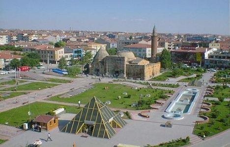 Kırşehir'de Gezegenevi ve Kültür Parkı inşa edilecek!