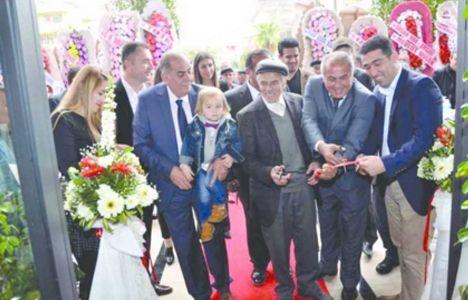 Antalya Gazipaşa Özyiğit Otel açıldı!