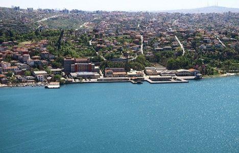 Beykoz Paşabahçe arazisine yapılacak otel için görüşmeler başladı!