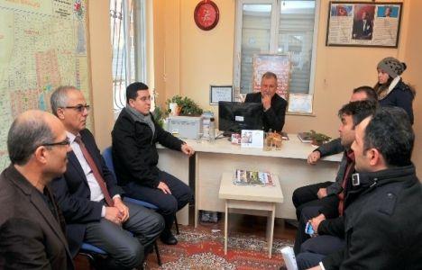Antalya Kepez'de iki mahalleye okul yapıldı!