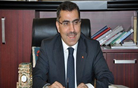 Yüreğir'deki dönüşüm Adana'nın çehresini değiştirecek!