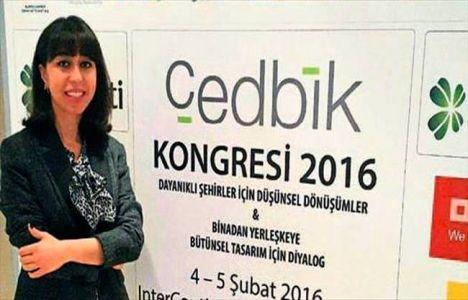 Mimar Merve Kaya: Gayrimenkul sektörü ekolojiyi gözetmeli!