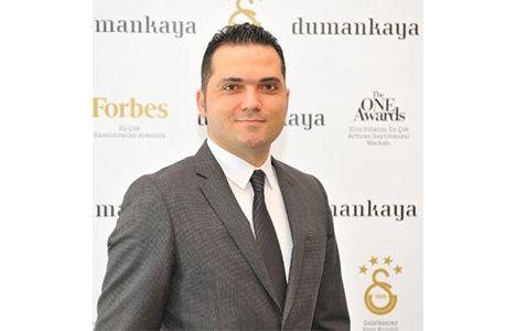 Kayhan Çavuşoğlu Dumankaya'daki görevinden ayrıldı!