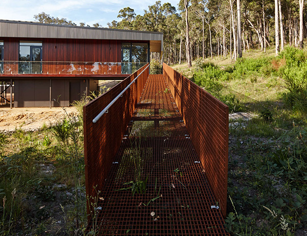 Nannup Holiday House-07