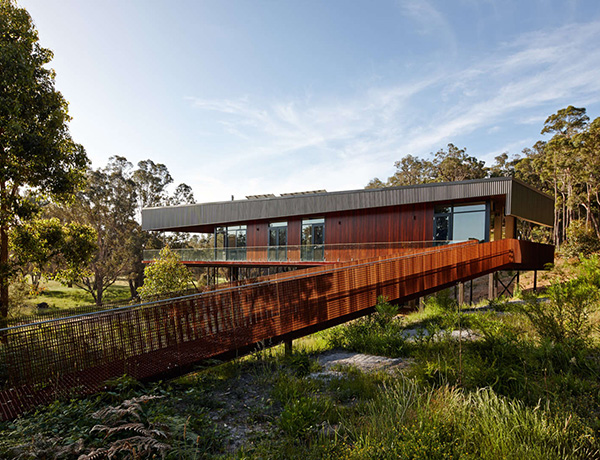 Nannup Holiday House-11