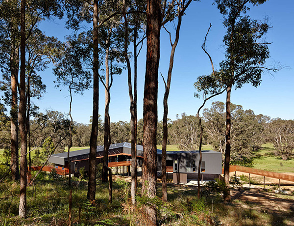 Nannup Holiday House-12