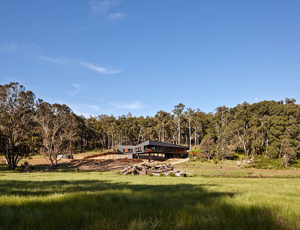 Nannup Holiday House-13