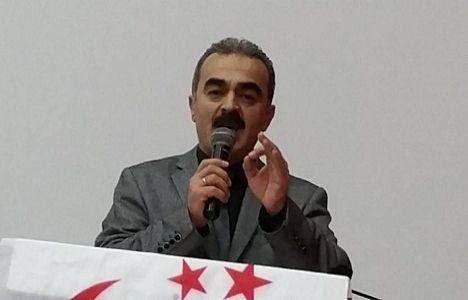 Erkan Temiz: Ordu'nun en büyük eksikliği nazım imar planı!