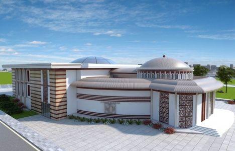 Altındağ'a yeni kültür merkezi!