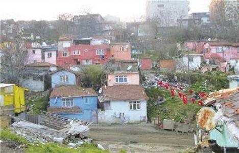 Gaziosmanpaşa Sarıgöl kentsel dönüşüm imar planı askıda!