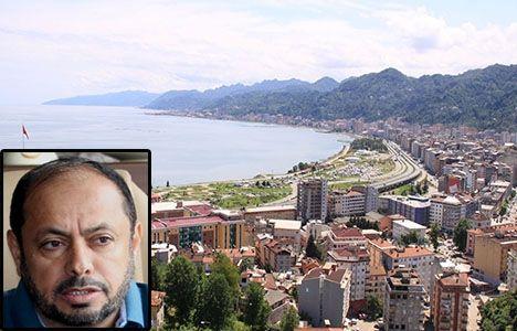 Fatih Yıldız: Trabzon'da konut fazlalığı var!
