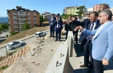 Gaziosmanpaşa'da kentsel dönüşüm hızlanacak!