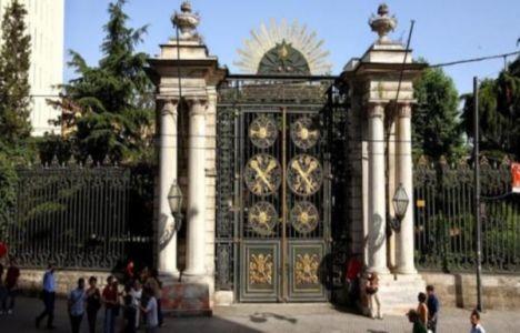 Galatasaray, Hasnun Galip Binası'nın yerine otel yapacak!