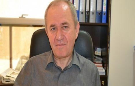 İMO Sakarya Şubesi Başkanı Hüsnü Gürpınar oldu!