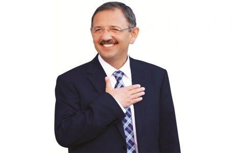 Mehmet Özhaseki: Sur'da rastgele yapılaşmaya izin verilmeyecek!