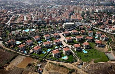 Fikirtepe'de 50 bin konut için inşaat başlıyor haberi
