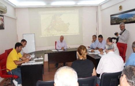 Lapseki'de imar planlaması güncelleniyor!