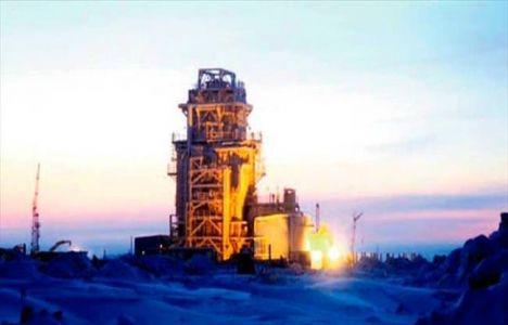 Rönesans Endüstri, Rusya'da LNG Tesisi Projesi'ni inşa edecek!