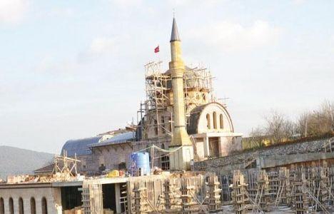 Beykoz'daki Mahmud Efendi Külliyesi'ne yıkım kararı!