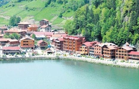 Trabzon'da otel yatırımları hız kazandı!