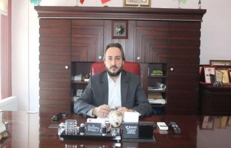 Asilhan Arslan: Merkez Bankası'nın faiz indirimi umut ışığı oldu!