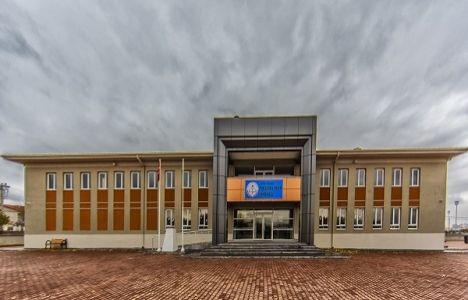 Kayseri Büyükşehir Belediyesi tarafından Cırgalan'a yapılan ilkokul kamuoyuna tanıtılacak.
