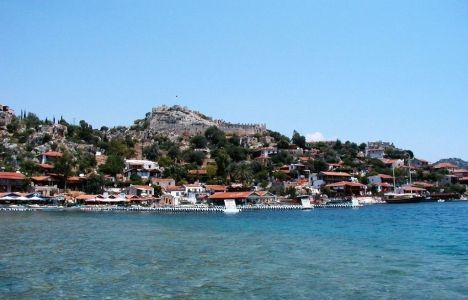 Antalya, Bursa ve Mersin'de 2016'nın ilk yarısında 73 bin konut satıldı!