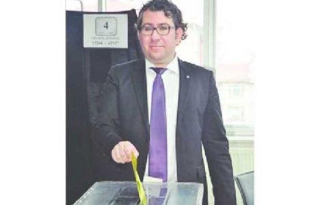 İMO Konya Şubesi başkanı İbrahim Hakkı Erkan oldu!