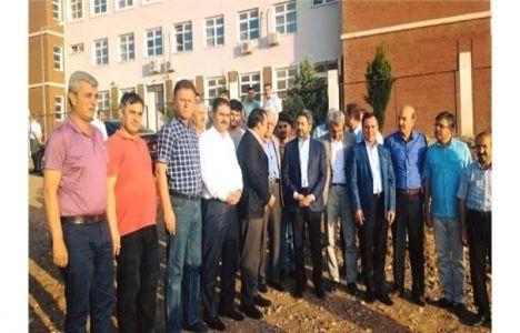 TOKİ'den Adıyaman Kahta'ya 500 konut müjdesi!