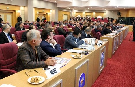 Muratpaşa Kırcami imar revizyonu mecliste görüşülecek!