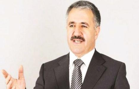 Mega projeler Ahmet Arslan'a emanet!