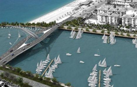 Antalya'nın dev projeleri City Expo Fuarı'nda tanıtılacak!