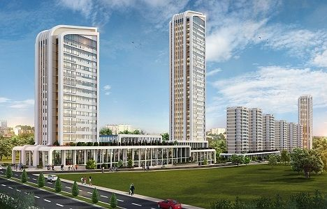 Onur Park Life projesinin AVM'si ne zaman açılacak?