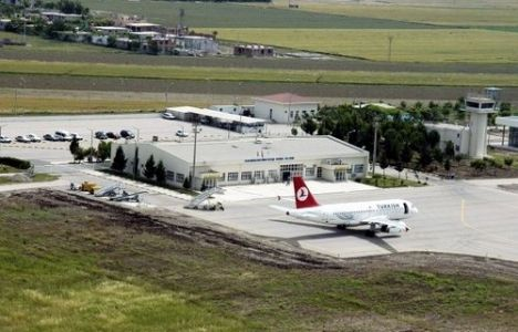 Kahramanmaraş Havaalanı yeni terminal binası ihalesi 12 Temmuz'da!