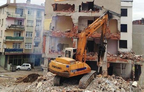 Binası yıkılacak kişilere devlet nasıl yardımcı olur?